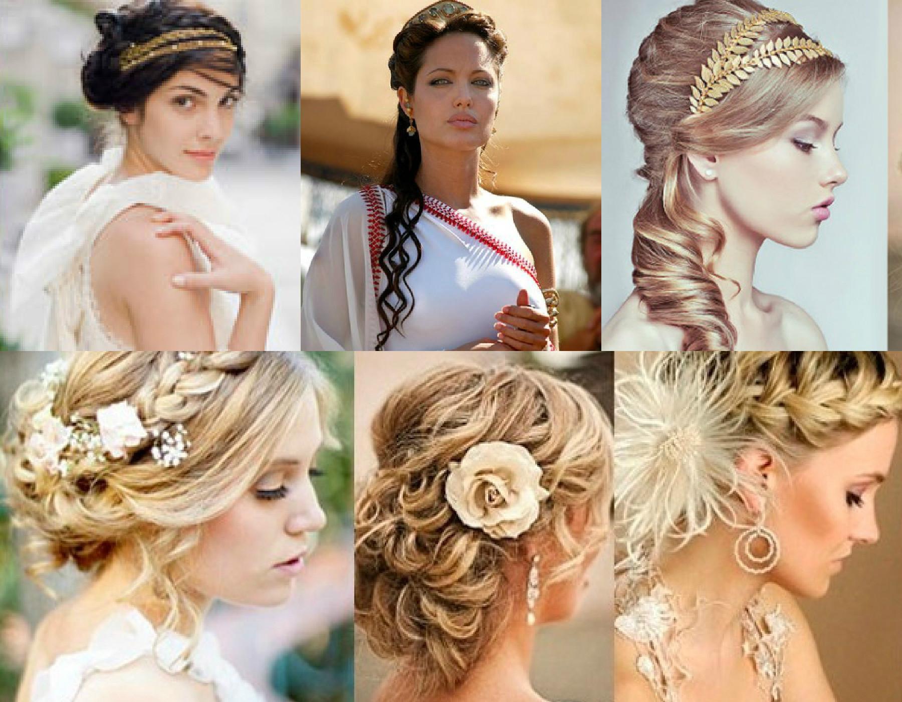 Фото свадебная прическа средние волосы без фаты