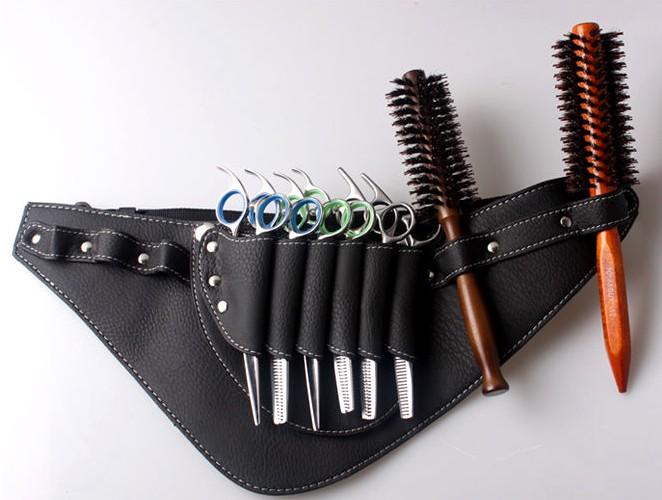 Разновидности парикмахерских ножниц