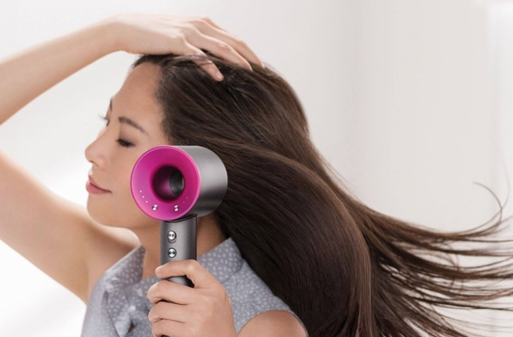 Приборы и приспособления для укладки волос дома