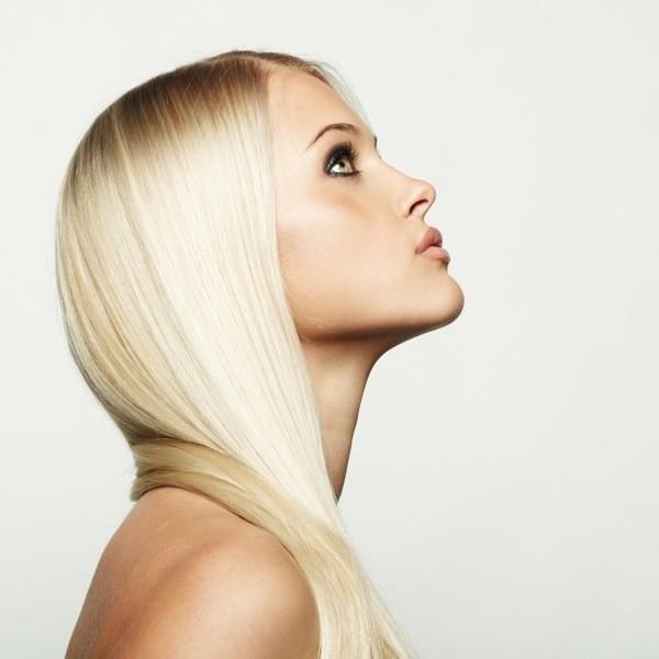 Что такое молекулярное выпрямление волос?
