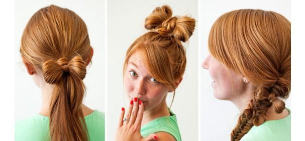 Как сделать банты из лент для волос своими руками. Мастер классы бантов для школы пошаговая инструкция с фото.