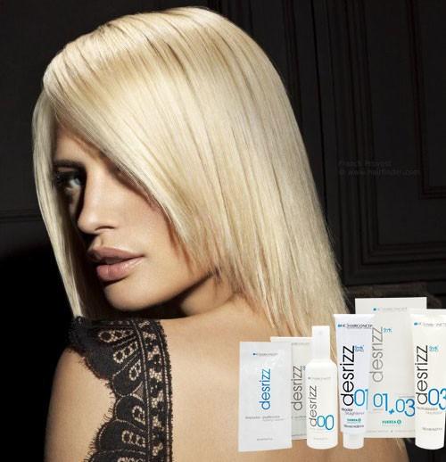 Кератиновое восстановление волос: показания и противопоказания!